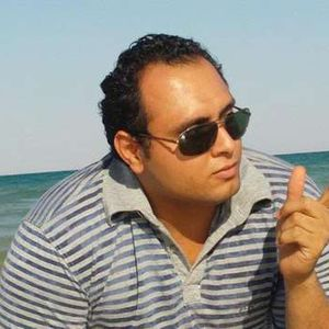ibrahim Hussien's Photo