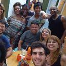 CS Meeting - Happy Hour - Pelourinho's picture
