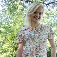 Emilia Clapa's Photo