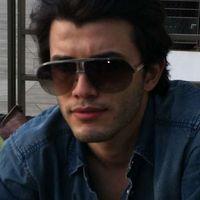 Ali Khelif's Photo