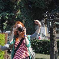 Anna Ananásóva's Photo