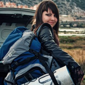Natalya Masyak's Photo