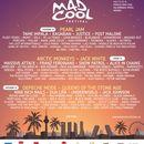 фотография Mad Cool Festival 2018