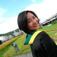Rosalie  Hu's Photo