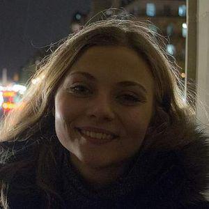 Anna Żoczek's Photo