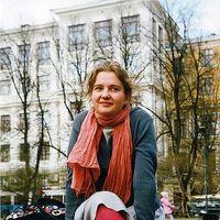 Ksenia Isaeva's Photo