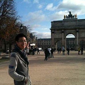 Chris Chiu's Photo