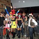 Halloween CS Medellín on line's picture