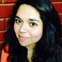 Stefani Calderón Frías's Photo