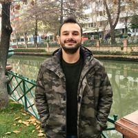 Muharrem Şahin's Photo
