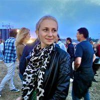 Katarzyna Lawinska's Photo