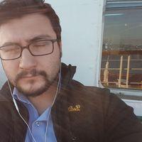Ismail Barıs Oruc's Photo