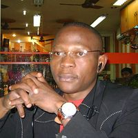 Wallas Lawrence Djomo's Photo