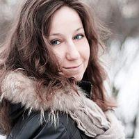 Kristina Amelina's Photo