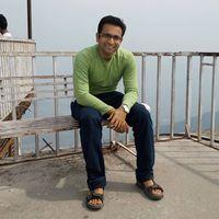 Adish Zuckerberg's Photo