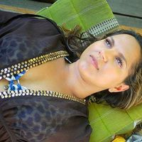 Nancy Camiah's Photo