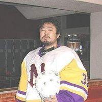Takeshi Tomita's Photo