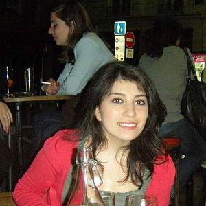 SEMRA SAYIN's Photo