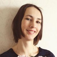 Елена Блинова's Photo