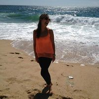 Adriana Marques's Photo