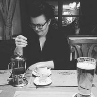 Полина Кальниченко's Photo