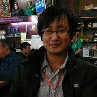 Jacob  Zeng's Photo