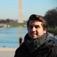 Gerardo Hirschhorn's Photo
