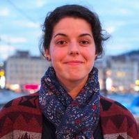 Alexia Choffat's Photo