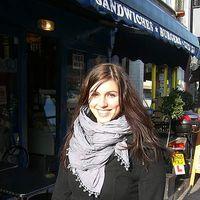 Sara Mensen's Photo
