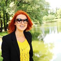 Polina Shcherbinina's Photo