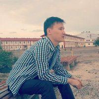 Chingiz Uteuliyev's Photo