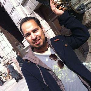Sasan Bahreini's Photo
