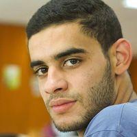 HadjAissa BenArous's Photo
