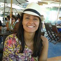 Patricia França's Photo