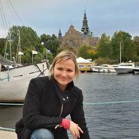Joanna Winkelmann (Przybylowicz)'s Photo