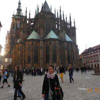 Lizbeth Roman's Photo