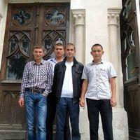 Dmytro Koval's Photo