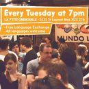 Photo de l'événement Mundo Lingo Tuesday (Saint-Laurent)