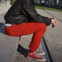 Guillaume Cordier's Photo
