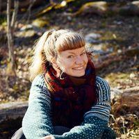 Johanna Myllyniemi's Photo