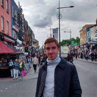 Matt Pscl's Photo