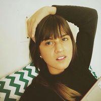 Camila Ayala's Photo