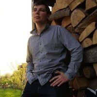 Szymon Mielewczyk's Photo