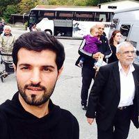 Rahim Habibi's Photo