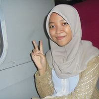 Alfin Nur Hasanah's Photo