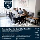 Learn English Event's picture