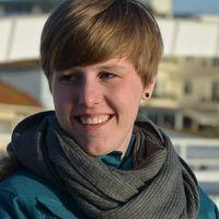 Johanna Roeck's Photo