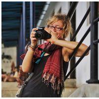 Susanne Sterrer's Photo