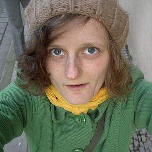 Maria Bringmann's Photo