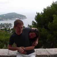 Marcin and Dorota Maraj's Photo